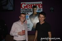 Genre Magazine Holiday Party #163