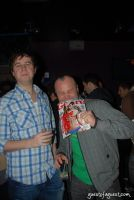 Genre Magazine Holiday Party #168