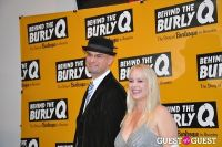 Behind The Burly Q Screening At The Museum Of Modern Art In NY #57