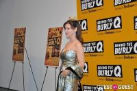 Behind The Burly Q Screening At The Museum Of Modern Art In NY #66