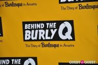 Behind The Burly Q Screening At The Museum Of Modern Art In NY #79