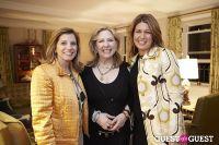 Deborah Buck Hosts a Dinner to Benefit Manitoga #2