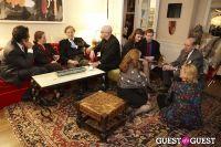 Deborah Buck Hosts a Dinner to Benefit Manitoga #5
