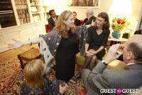Deborah Buck Hosts a Dinner to Benefit Manitoga #8