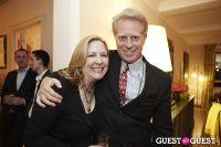 Deborah Buck Hosts a Dinner to Benefit Manitoga #11