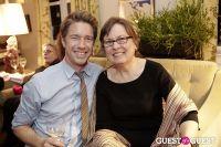 Deborah Buck Hosts a Dinner to Benefit Manitoga #15