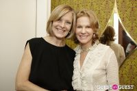 Deborah Buck Hosts a Dinner to Benefit Manitoga #16