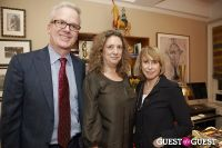 Deborah Buck Hosts a Dinner to Benefit Manitoga #17