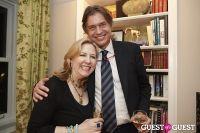 Deborah Buck Hosts a Dinner to Benefit Manitoga #23