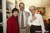 Deborah Buck Hosts a Dinner to Benefit Manitoga #25