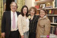 Deborah Buck Hosts a Dinner to Benefit Manitoga #26