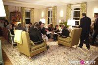 Deborah Buck Hosts a Dinner to Benefit Manitoga #29