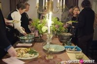 Deborah Buck Hosts a Dinner to Benefit Manitoga #35