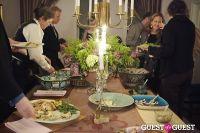 Deborah Buck Hosts a Dinner to Benefit Manitoga #35