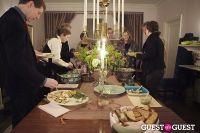 Deborah Buck Hosts a Dinner to Benefit Manitoga #36