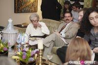 Deborah Buck Hosts a Dinner to Benefit Manitoga #37