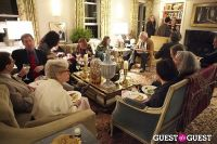 Deborah Buck Hosts a Dinner to Benefit Manitoga #41