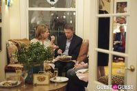 Deborah Buck Hosts a Dinner to Benefit Manitoga #42