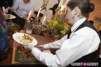 Deborah Buck Hosts a Dinner to Benefit Manitoga #43