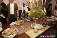 Deborah Buck Hosts a Dinner to Benefit Manitoga #44