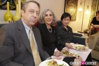 Deborah Buck Hosts a Dinner to Benefit Manitoga #45