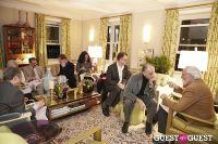 Deborah Buck Hosts a Dinner to Benefit Manitoga #48