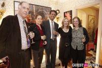 Deborah Buck Hosts a Dinner to Benefit Manitoga #49