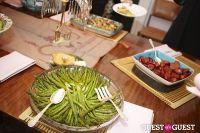 Deborah Buck Hosts a Dinner to Benefit Manitoga #54