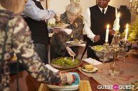 Deborah Buck Hosts a Dinner to Benefit Manitoga #55