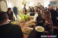 Deborah Buck Hosts a Dinner to Benefit Manitoga #56