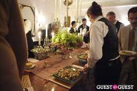 Deborah Buck Hosts a Dinner to Benefit Manitoga #58