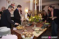 Deborah Buck Hosts a Dinner to Benefit Manitoga #60