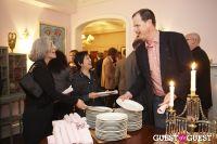 Deborah Buck Hosts a Dinner to Benefit Manitoga #61