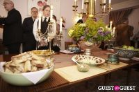 Deborah Buck Hosts a Dinner to Benefit Manitoga #63