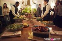Deborah Buck Hosts a Dinner to Benefit Manitoga #64