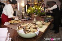 Deborah Buck Hosts a Dinner to Benefit Manitoga #66