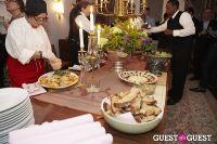Deborah Buck Hosts a Dinner to Benefit Manitoga #67