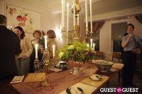 Deborah Buck Hosts a Dinner to Benefit Manitoga #71