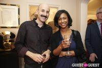 Deborah Buck Hosts a Dinner to Benefit Manitoga #73