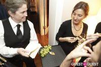 Deborah Buck Hosts a Dinner to Benefit Manitoga #74