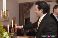 Deborah Buck Hosts a Dinner to Benefit Manitoga #79