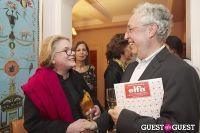 Deborah Buck Hosts a Dinner to Benefit Manitoga #80