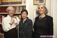 Deborah Buck Hosts a Dinner to Benefit Manitoga #90