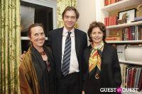 Deborah Buck Hosts a Dinner to Benefit Manitoga #91
