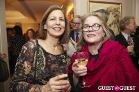Deborah Buck Hosts a Dinner to Benefit Manitoga #98