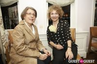 Deborah Buck Hosts a Dinner to Benefit Manitoga #102