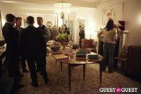 Deborah Buck Hosts a Dinner to Benefit Manitoga #104