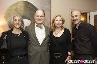 Deborah Buck Hosts a Dinner to Benefit Manitoga #106
