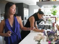 The Supper Club's Earth Day Spa Lounge #13