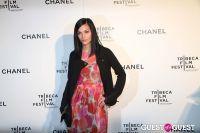 Tribeca Film Festival: Annual Chanel Artists Dinner #69